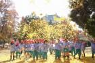 幼稚園周辺の環境 東大寺①