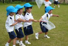近畿大学附属幼稚園2