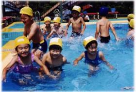 大和郡山カトリック幼稚園3