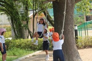 近畿大学附属幼稚園1