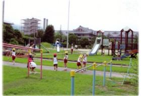 天理幼稚園1