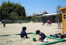 白庭台幼稚園2