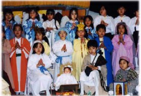 大和郡山カトリック幼稚園4