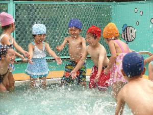 z02プール・水遊び