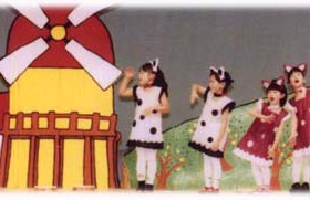 北野幼稚園2