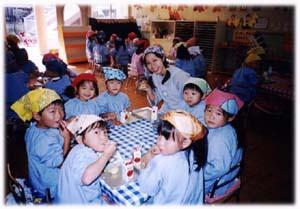 いさがわ幼稚園2