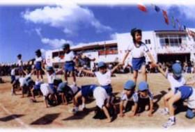 北野幼稚園1
