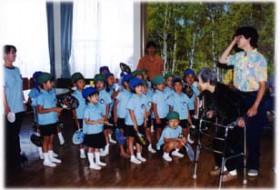 大和郡山カトリック幼稚園2