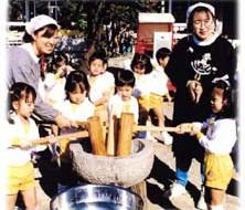 常盤幼稚園4