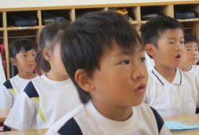 近畿大学附属幼稚園4