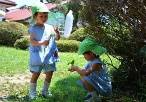 葛カトリック幼稚園 4