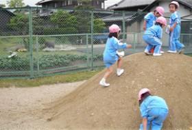 白庭台幼稚園4