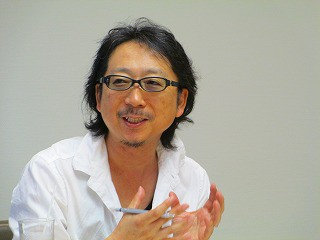 大豆生田啓友 氏